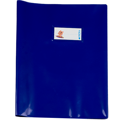 Opaca - Azul