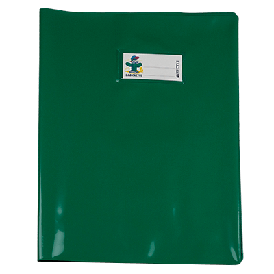 Opaca - Verde